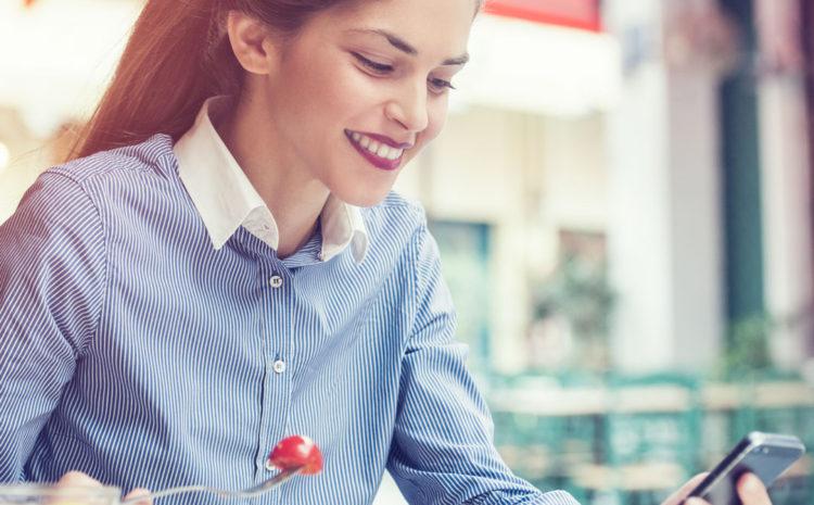 Mangiar fuori per lavoro. I consigli della dietista Martina Colnaghi