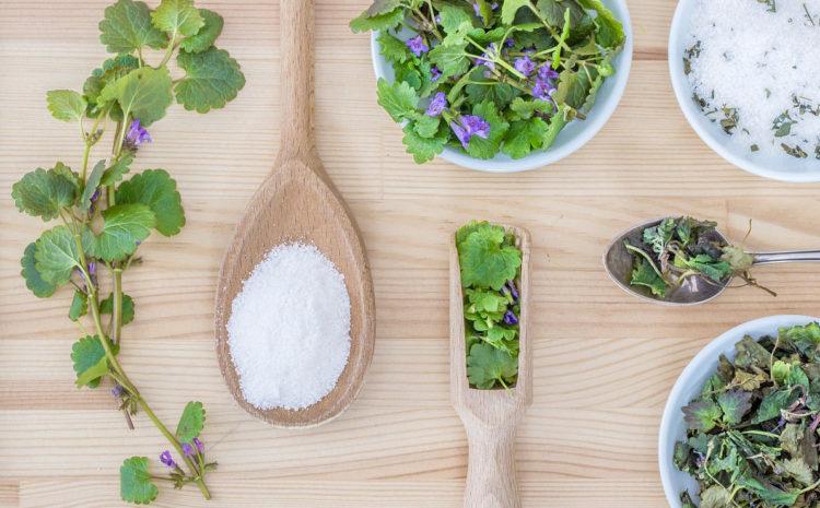 E' bene dosare la quantità di sale da utilizzare, come si possono quindi insaporire gli alimenti?