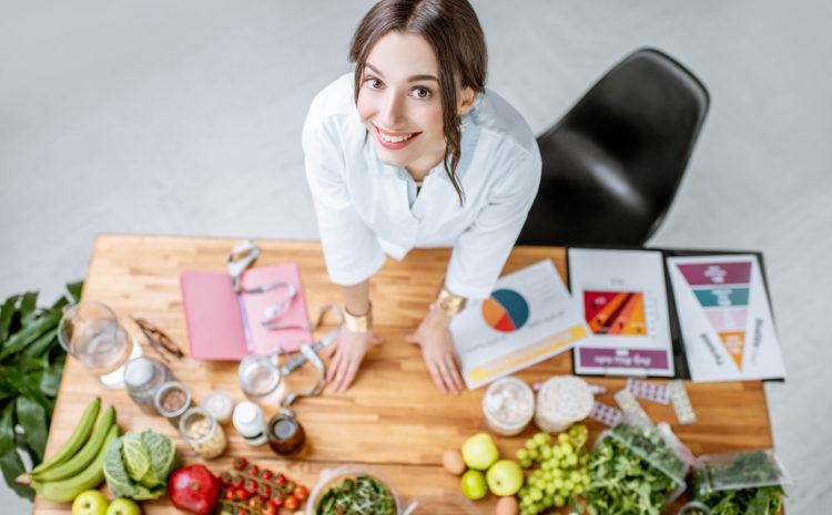 Che differenza c'è tra dietologo, dietista e nutrizionista?