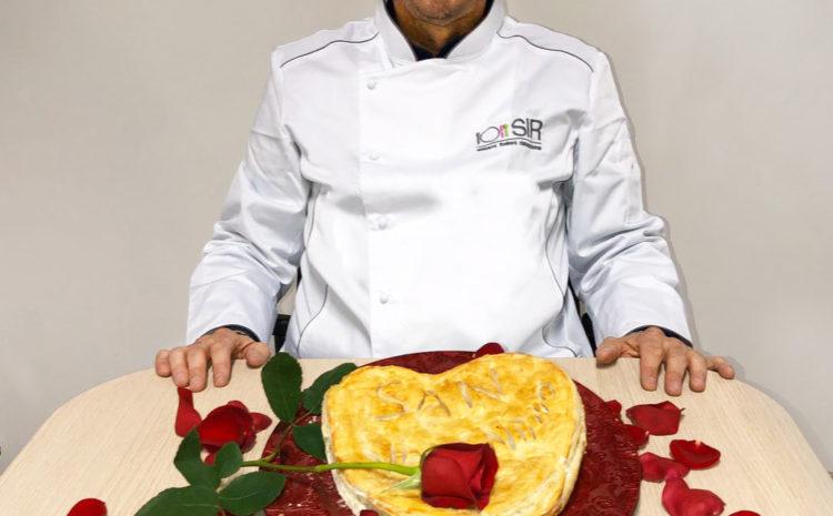 San Valentino: la ricetta del nostro direttore