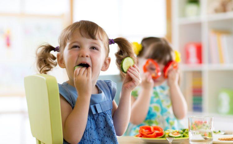 Cosa si può fare se il bambino mangia solo alcune tipologie di cibi e ne esclude tutte le altre?