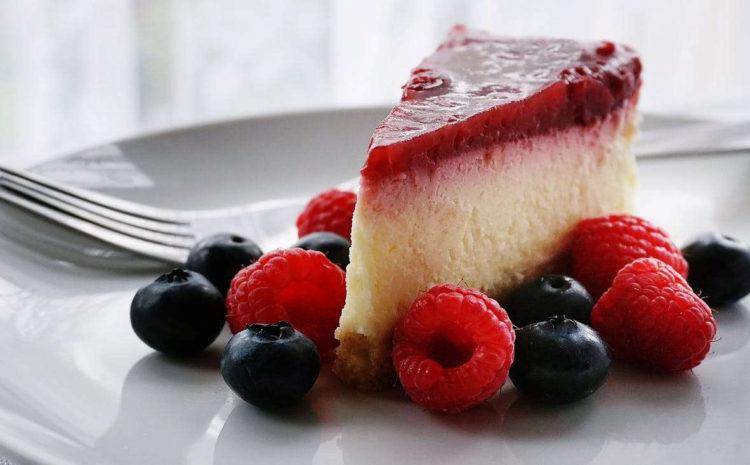 La nostra Cheesecake