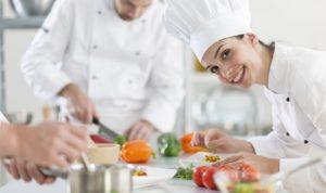 Servizi di ristorazione