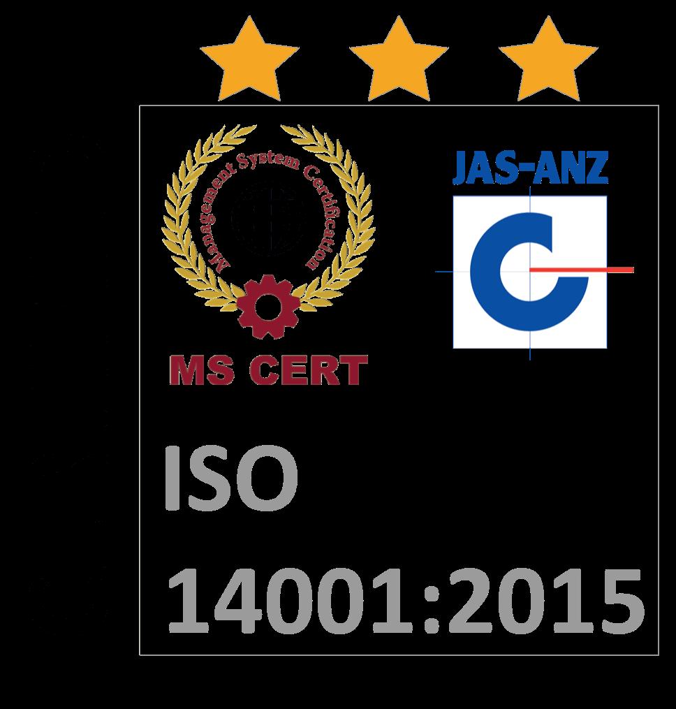 Certificazione ISO-14001_2015