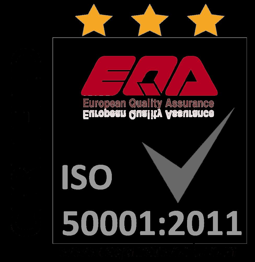 Certificazione ISO-50001