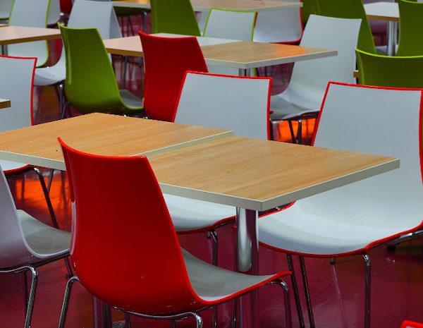 Smartworking e crisi della ristorazione aziendale