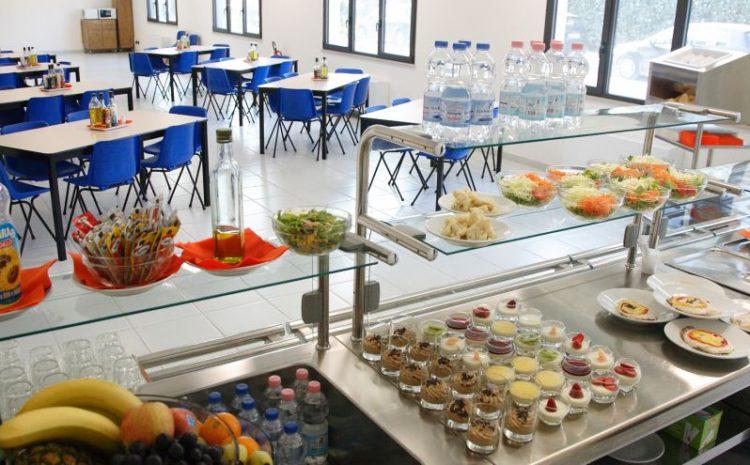 Covid, la ristorazione collettiva in crisi, perso 67% fatturato